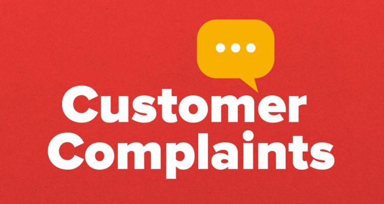 customercomplaints