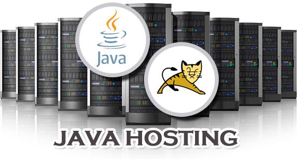 What is Java Hosting