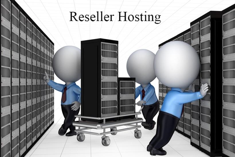 Reseller Hosting Plans